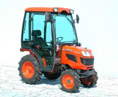 Traktor Kubota 1820 - 18 PS