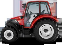 Traktoren Geotrac 74