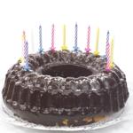 Geburtstagsdekoration und - zubehör