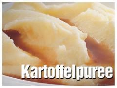 Kartoffelpuree