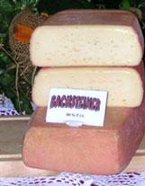 Bachsteiner Käse