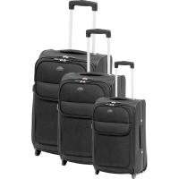Trolley-Kofferset 3 teilig - superleicht