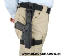 Glock Safety Holster Set Tactical - 3teilig