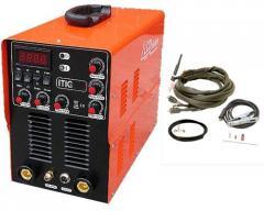 160A WIG-HF Schweißgerät mit Invertertechnik