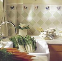 Küchefliesen