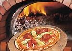 Brotbacköfen und Pizzabacköfen