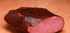Pastrami - Rinderbrust