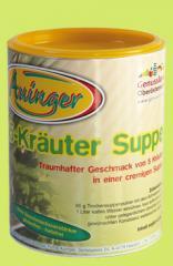 5-Kräuter Suppe
