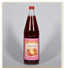 Apfel/Kirschsaft