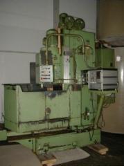 Flanschenbohrmaschine