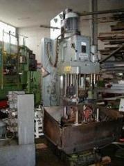 Mehrspindelbohrmaschine