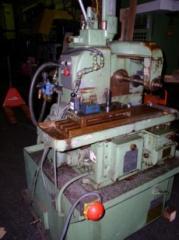 Fräsmaschine - waagrecht