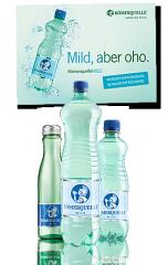Mineralwasser Römerquelle Mild