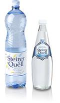 Quellwasser SteirerQuell