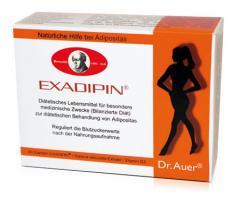 Exadipin® Kapseln