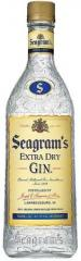 Seagram´s Extra Dry Gin