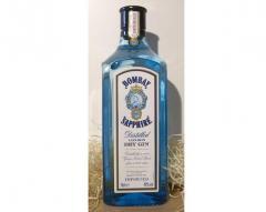 Bombay Sapphire Gin 40% Vol., 0,5 lt
