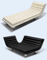 Chillout Sofa