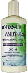 Kausan Natura Mineralstoff Lotion