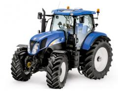 Traktoren New Holland T 6000