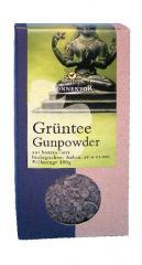 Grüntee Gunpowder kbA