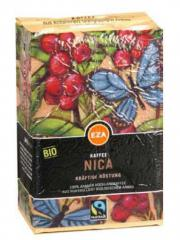 Kaffee EZA Nica Vakuum kbA 1kg