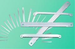 Schneidwerkzeuge Gattermesser