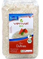 Reis Duftreis geschält