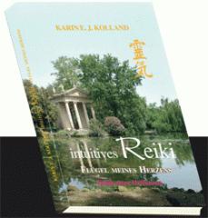 Buch Reiki Buch