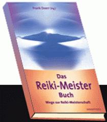 Buch Das Reiki-Meister-Buch - Wege zur