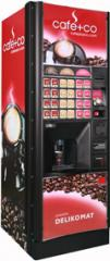 Café X2 Heißgetränkeautomat