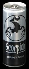 Scorpion Energy Drink