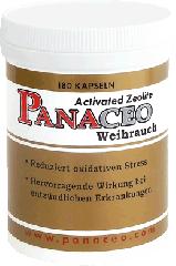 Panaceo Weihrauch Kapseln