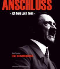 Buch Anschluss - Eine Bildchronologie