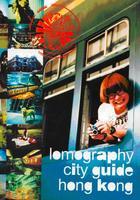Buch lomography city guide - hong kong