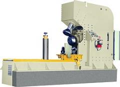 Bördelmaschine HESSE HFM-12