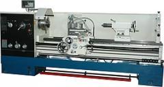 Drehmaschine / Spitzendrehmaschine DREHPOWER DP 660/2000