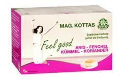 Mag. Kottas Kräuterexpress Feel good Anis –