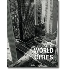 Kalender 10296 World Cities