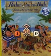 Buch Rechen-Piraten-Buch