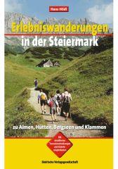 Buch Erlebniswanderungen in der Steiermark - zu