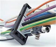 Kabeldurchführungs-Systeme