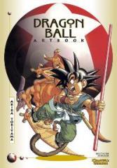Buch Dragon Ball: Artbook