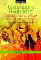 Buch Enwor 1 + 2