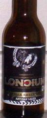 Austrian Amber Lager Bier