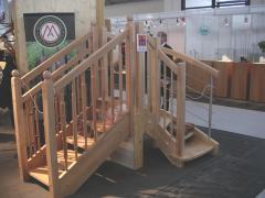 Stiegen & Treppen