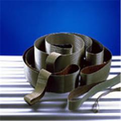 Schleifbänder und Industrie-Klebebänder sowie
