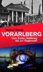 Buch Markus Barnay: Vorarlberg