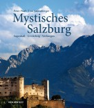 Buch Mystisches Salzburg