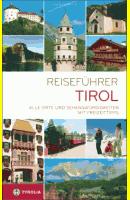 Buch Reiseführer Tirol
